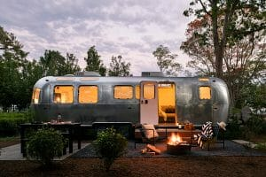 AutoCamp Airstream Cape Cod