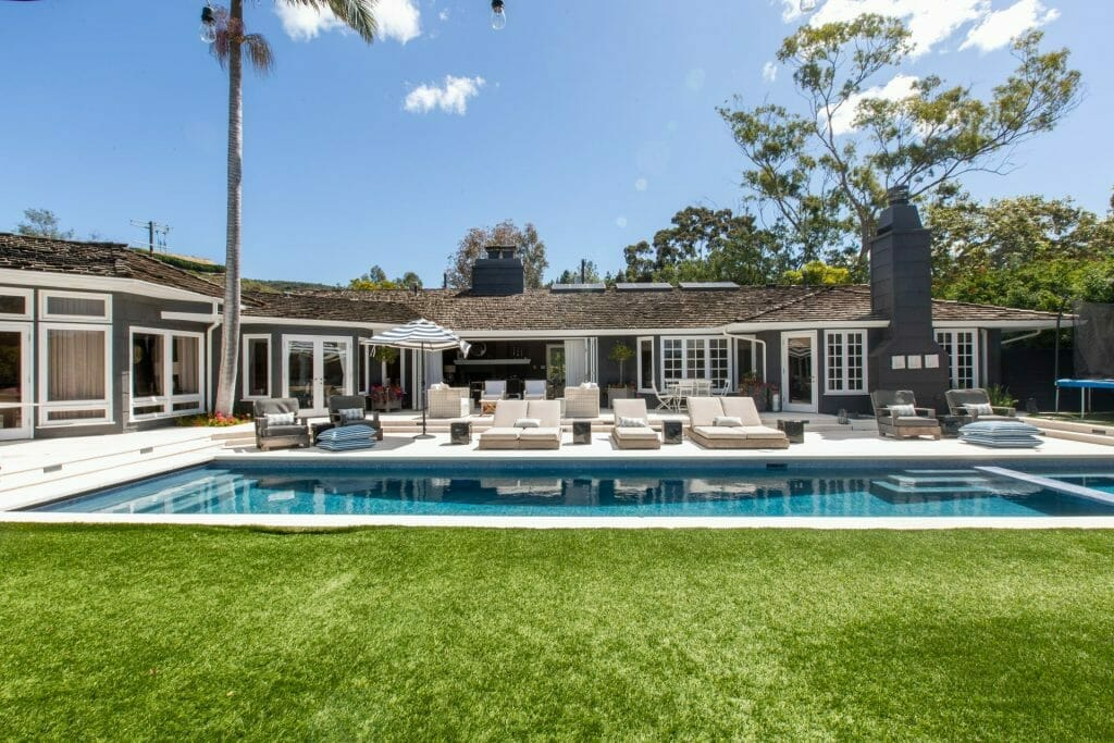 OneFineStay Los Angeles home with pool