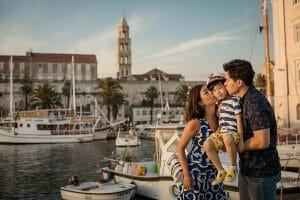 globetrotterkin family travel photo