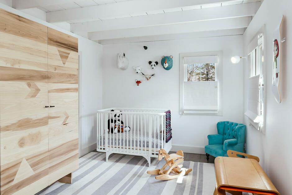 kid and coe home nursery