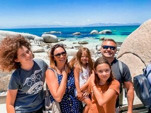 Wanderlust Storytellers in South Africa