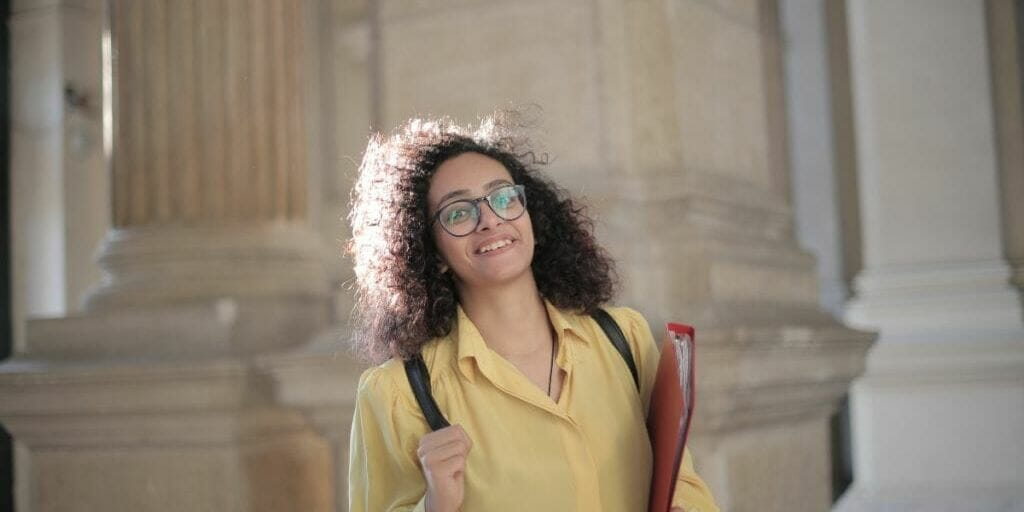 Teens studying abroad