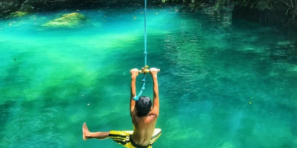 Teens taking risks